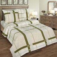 Set of bed linen EUR 2 bedroom Palmyra