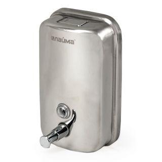 Dispenser for liquid soap LIME