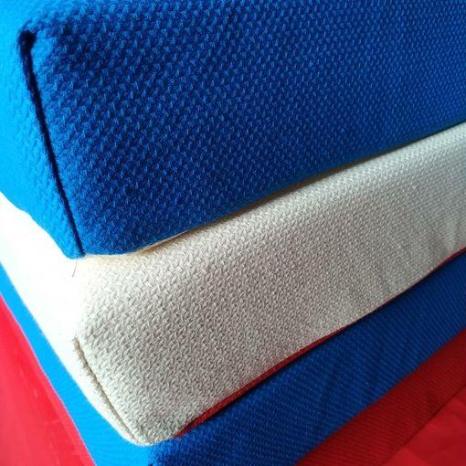 FSI Analytica / Mat 2.0x1.0x0.1m (cotton sports fabric, foam rubber filler