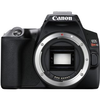 Canon EOS Rebel SL3 DSLR Camera (Body Only)