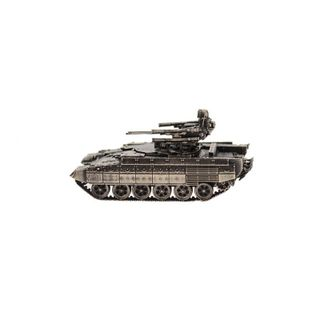 The Terminator tank model 1:35