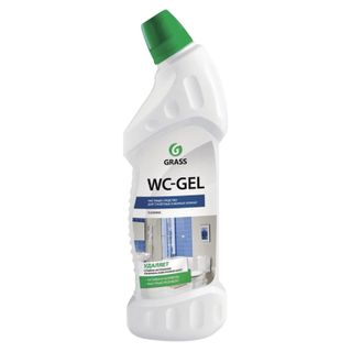 Sanitary cleaning tool 750 ml GRASS WS-GEL, acid, gel