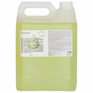 Disinfectant 5 l TERECID, concentrate