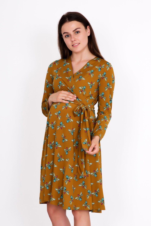 Lika Dress / Dress Denis Art. 2784