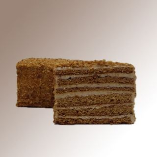 """Cake """"Honey cake"""""""