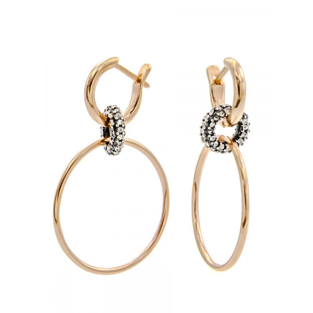 """Earrings 30284 """"Ligato"""""""