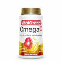 Omega 5 Organic Pomegranate seed Oil