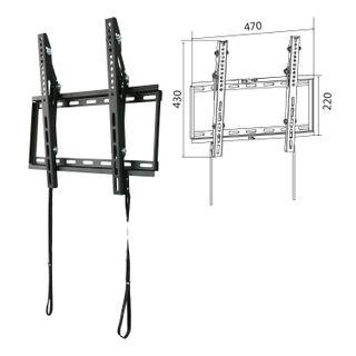 TV bracket WT47, VESA 50-400/400, 23