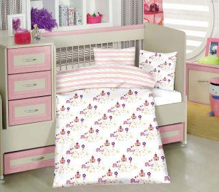 Set of child bed linen