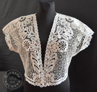 Bolero womens lace С2203