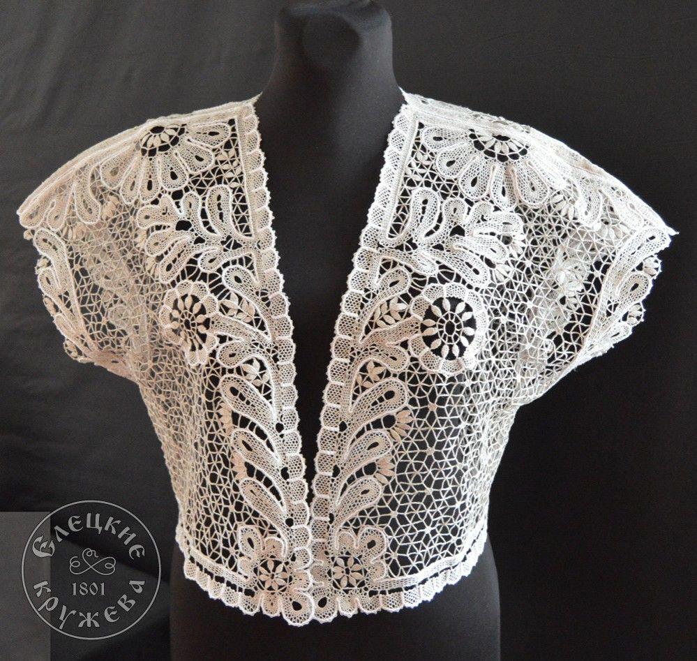 Elets lace / Bolero for women lace 29-91