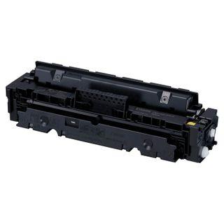 Toner cartridge CANON (046H) i-SENSYS LBP653Cdw / 654Cx / MF732Cdw / 734Cdw, yellow, yield 5000 pages, original