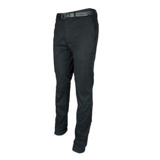 Pants Chinos black color