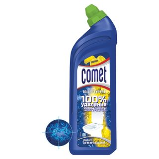 Toilet cleaning agent 700 ml COMET