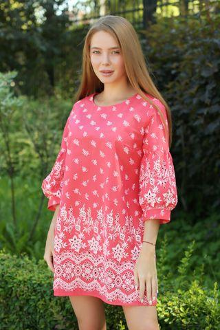 Tunic dress Cassandra Art. 5263