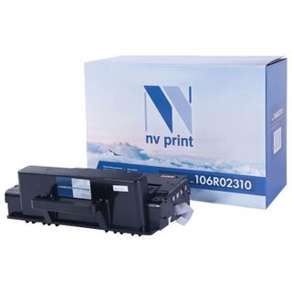 Laser cartridge NV PRINT (NV-106R02310) for XEROX WorkCentre 3315/3325, yield 5000 pages