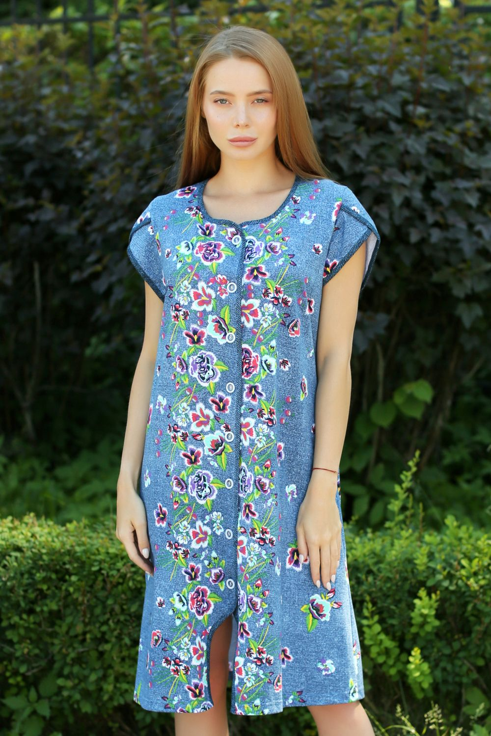 Lika Dress / Robe Polyanka Art. 5157