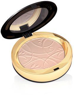 Mattifying mineral compact powder with a smoothing effect No. 22 series of celebrities beauty, Eveline