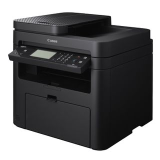 MFP laser CANON i-SENSYS MF237w (printer, scanner, copier, fax), A4, 1200x1200, 23 ppm, 15000 pages / month, ADF, Wi-Fi, s / k