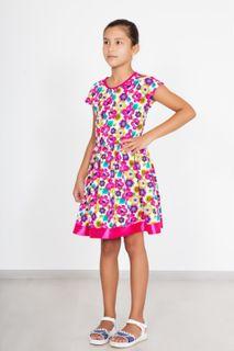 Dress Allana 3 Art. 3614