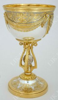 Theatrical Cup