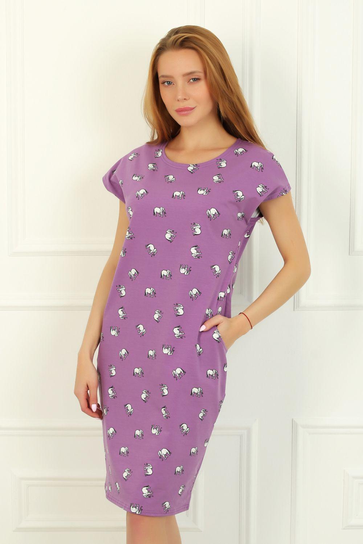 Lika Dress / Household dress Elephant 11F Art. 5949