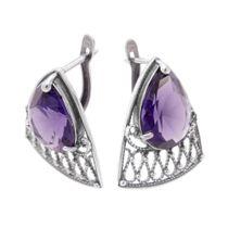 Earrings 30172 'Botan'