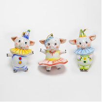 Piglets (in assortment) - Christmas tree toy