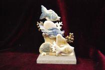 Sculpture 'Fish'