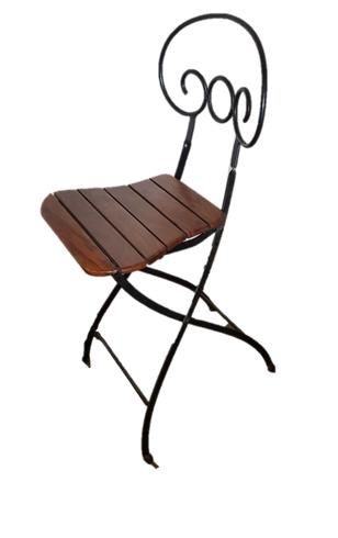 "Folding chair ""Bistro"""