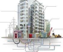 Designing of engineering networks