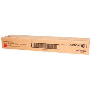 XEROX Toner (006R01661) Color C60 / C70 Magenta, Yield 32,000 Original