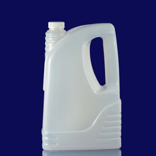Plastic canister 5 l