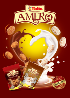 Peanut Amero Tan Tan