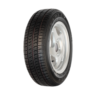 All-season tires KAMA 217 175 65 R14