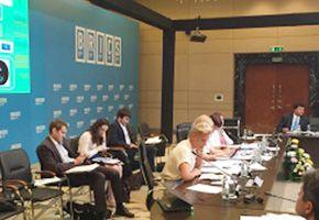 Портал был презентован в рамках 9-й Контактной группы стран БРИКС по торгово-экономическим вопросам