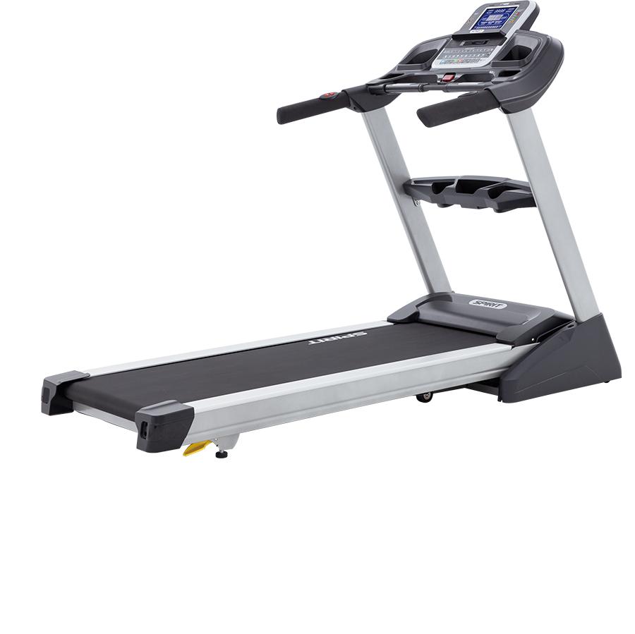 """Hercules / Treadmill """"Spirit XT485"""", 2017"""