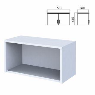 Argo cabinet, 770 x370 x410 mm, grey