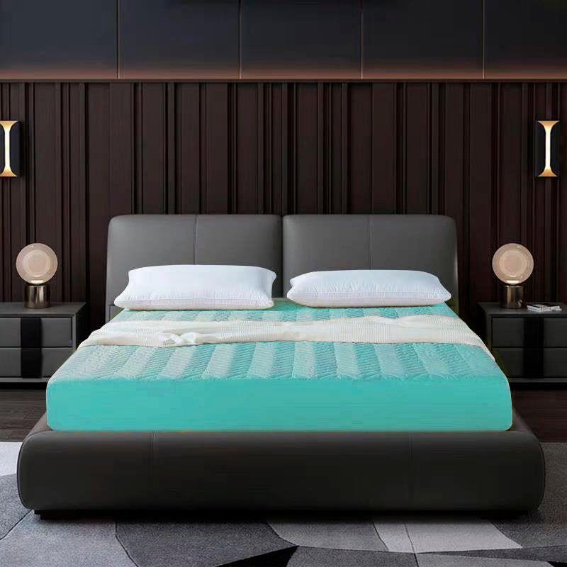 Sitrade / Cotton mattress topper with board NX005, 180 * 200 * 30 cm