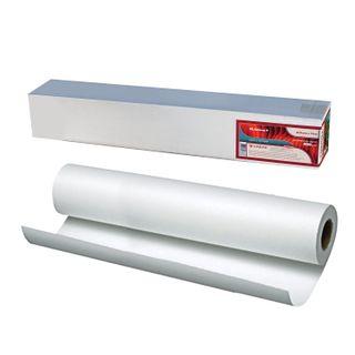 Roll for plotter (canvas), 610 mm x 10 m x bushing 50.8 mm, 320 g/m2, linen texture, pismennye ink, LOMOND