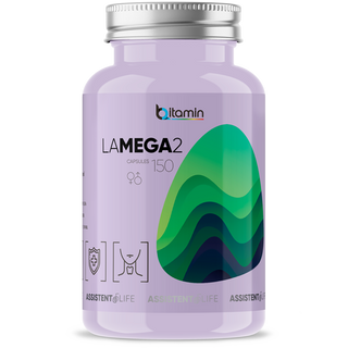 Bitamin Lamega2- Laminaria