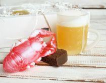 Men's gift set handmade soap Bar