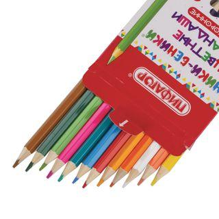 Pencils bilateral PYTHAGORAS