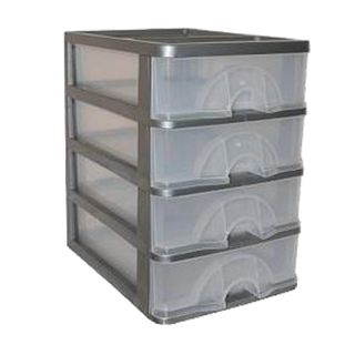 IDEA / Boxing universal medium, 4 pull-out sections, 25.5x17.5x20.7 cm