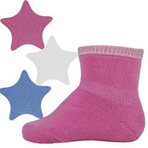 Terry socks for the little ones