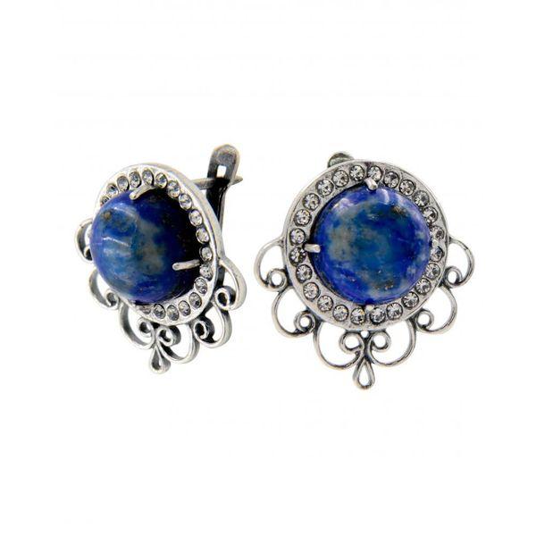 Earrings 30029