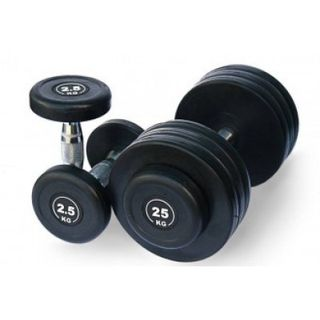 Dumbbell row 10 pairs of GR-3-2 (from 27.5 to 50 kg, 2.5 kg pitch)