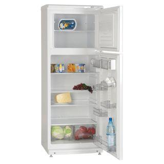 ATLANT MHM 2835-90 fridge, two-chamber, 280 litres, top freezer 70 litres, white