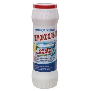 "Cleaner PEMOXOL-M ""Soda 3 Effect"" universal tube 400 g"