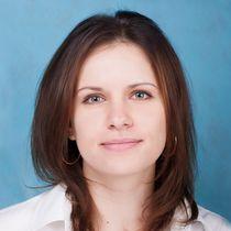 Olga Lukianova
